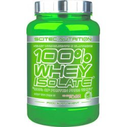 Scitec 100% Whey Isolate 700 гр
