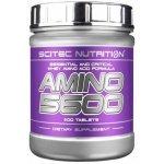 Scitec Amino 5600 500 таблеткиAmino 5600 500 таблетки1