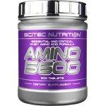 Scitec Amino 5600 200 таблеткиSC0071
