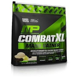 MusclePharm Combat XL Mass Gainer 5312 гр