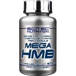 Scitec Mega HMB 90 капсули