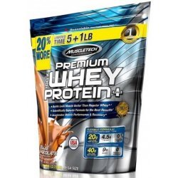 MuscleTech Premium Whey Protein 2270 гр + 454 гр бонус
