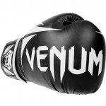 Боксови Ръкавици Challenger 2.0 VENUM, ЧеренVEN21205