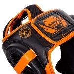 Протектор за глава каска Challenger Headgear 2.0 Venum Neo Orange/BlackVEN21252