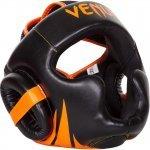 Протектор за глава каска Challenger Headgear 2.0 Venum Neo Orange/BlackVEN21251
