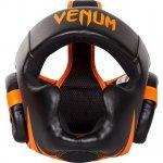 Протектор за глава каска Challenger Headgear 2.0 Venum Neo Orange/BlackVEN21253