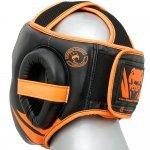 Протектор за глава каска Challenger Headgear 2.0 Venum Neo Orange/BlackVEN21254