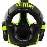 Протектор за глава каска Challenger Headgear 2.0 Venum Neo Yellow/BlackVEN21262