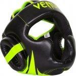 Протектор за глава каска Challenger Headgear 2.0 Venum Neo Yellow/BlackVEN21261