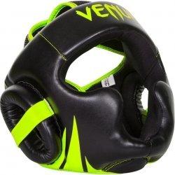 Протектор за глава каска Challenger Headgear 2.0 Venum Neo Yellow/Black