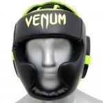 Протектор за глава каска Challenger Headgear 2.0 Venum Neo Yellow/BlackVEN21265