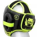 Протектор за глава каска Challenger Headgear 2.0 Venum Neo Yellow/BlackVEN21266