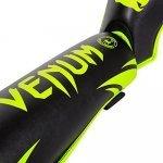 Протектори за крака Challenger Standup Shinguards Neo Yellow/Black VENUMVEN20512