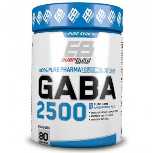 EVERBUILD Pure GABA 200 грEverbuild Pure GABA 200 гр