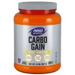NOW Carbo Gain 907 грNOW20201