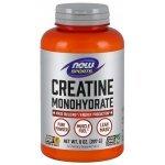 NOW Creatine Monohydrate 227 грNOW20301