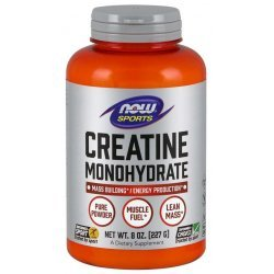 NOW Creatine Monohydrate 227 гр