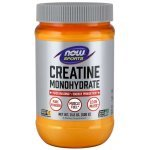 NOW Creatine Monohydrate 600 грNOW20311