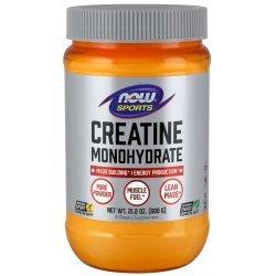 NOW Creatine Monohydrate 600 гр