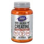 NOW Kre Alkalyn Creatine 120 капсулиNOW20551