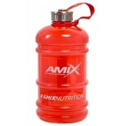 AMIX Water Bottle 2.2 литра, червен