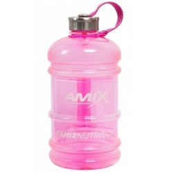 AMIX Water Bottle 2.2 литра, розов
