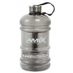 AMIX Water Bottle 2.2 литра, черен