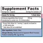 Haya Echinacea 250 мг 60 капсулиHL4472
