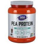 NOW Pea Protein 907 грNOW21331