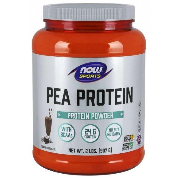 NOW Pea Protein 907 грNOW2133