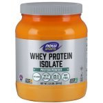 NOW Whey Protein Isolate 544 грNOW21721