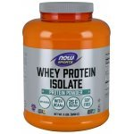 NOW Whey Protein Isolate 2268 гр НеовкусенWhey Protein Isolate 2270гр неовкусен1