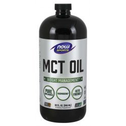 NOW MCT Oil 946 мл