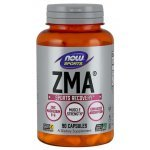 NOW ZMA 800 мг 90 капсулиNOW22001