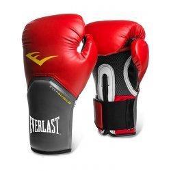 Боксови ръкавици Pro Style RED