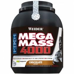 Weider Mega Mass 4000 3.0 кг