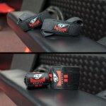 Комплект Фитили и Накитници за Фитнес Armageddon SportsARM0992