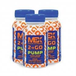 MEX 2GO Pump 20x70 мл