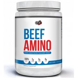 Pure Beef Amino 2000 мг 300 таблетки