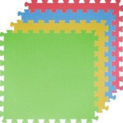 Настилка ЕVA 58,5 х 58,5 х 0.8 см, 4 броя комплект