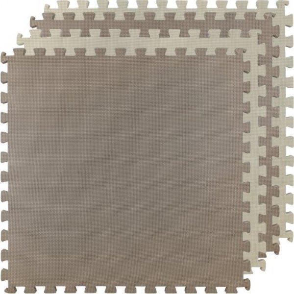 Настилка EVA 4 броя, двуцветна 300024