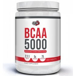Pure Nutrition BCAA 5000 300 таблетки