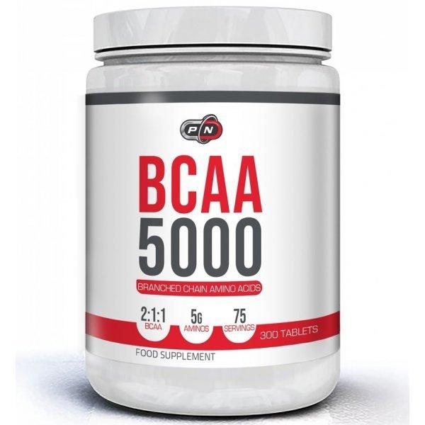 Pure Nutrition BCAA 5000 300 таблеткиPN3927