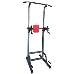 Комбинирана стойка за набиране, кофички и упражнения