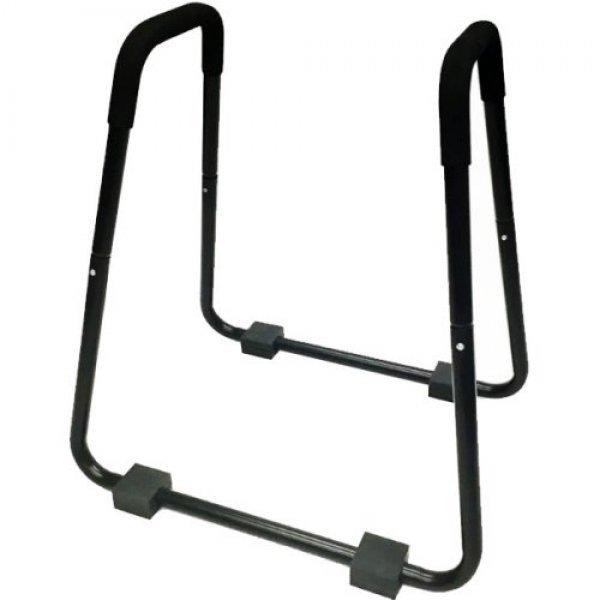 Успоредка, стойка с два успоредни лоста за кофички и упражнения310228
