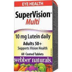 Webber Naturals Multi Adult 50+ 525 мг 60 таблетки