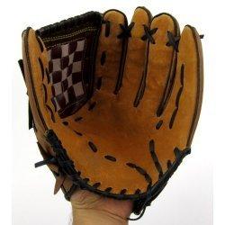 """Ръкавица бейзболна 10,5"""" (26.7см  )кожa/PU MAXIMA"""