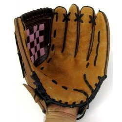 """Ръкавица бейзболна 12,5"""" (31.8см) кожа/PU"""