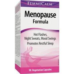 Webber Naturals FemmeCalm™ Menopause Formula 90 капсули