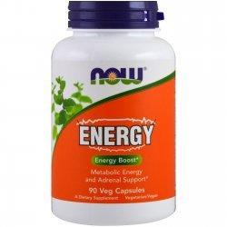 NOW Energy 90 капсули